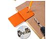 Шаблон для установки мебельных петель, фото 3