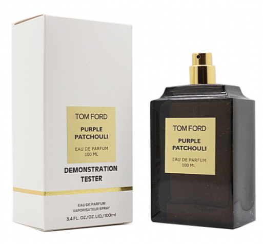 Тестер унисекс Tom Ford Purple Patchouli, 100 мл