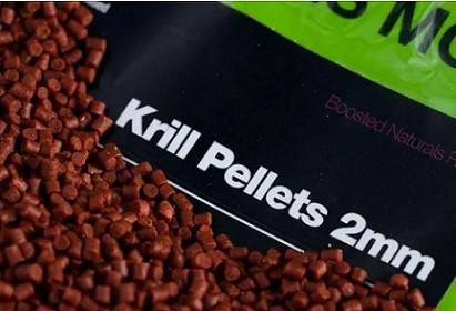 Пеллетс CC Moore Krill Pellets 2мм 1кг на развес
