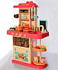 Детская кухня Игровой набор кухня Кухня для детей Игрушечная кухня, фото 4
