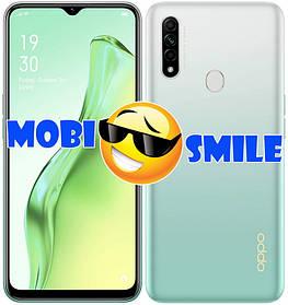 Смартфон OPPO A31 4/64GB White Гарантия 12 месяцев