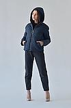 Женская демисезонная куртка LA ROCCA 44 размер, фото 5