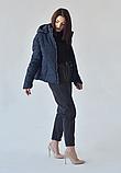 Женская демисезонная куртка LA ROCCA 44 размер, фото 2