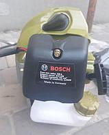 Мотокоса триммер BOSCH GTR 66 Бензокоса Кусторез Польша