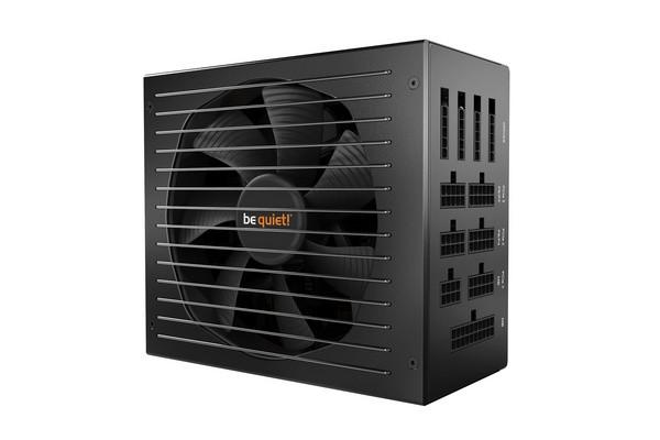 Блок питания be quiet! Straight Power 11 - 750W, 80Plus Gold (BN283)