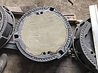 Производство деталей литейным путем: черный металл, фото 4
