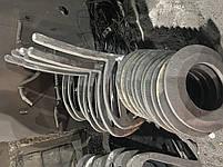 Производство деталей литейным путем: черный металл, фото 7