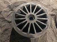 Производство деталей литейным путем: черный металл, фото 10