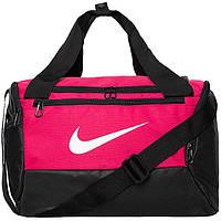Сумка спортивная Nike Nk Brsla Xs Duff - 9.0 (25L) (арт. BA5961-666), фото 1
