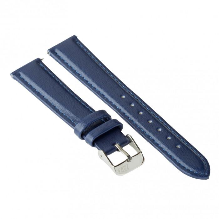 Ремешок для часов ZIZ Синий (4700067)