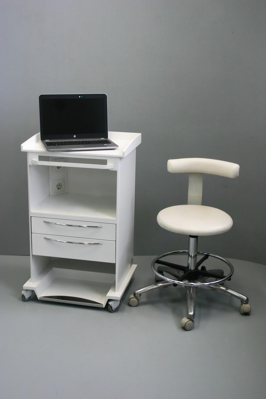 Столик Панок-4 500 (для внутриротового сканера)