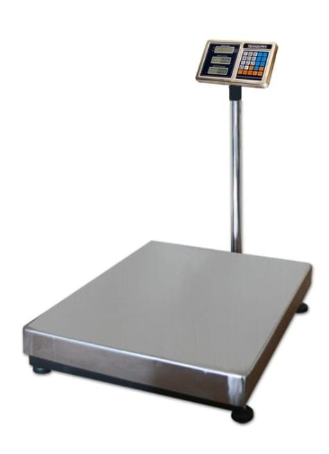 Весы торговые электронные ВТНЕ-600ТК-5 (600 * 800)