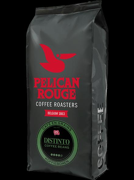 Кофе в зернах Pelican Rouge Distinto 1 кг светлая обжарка Нидерланды