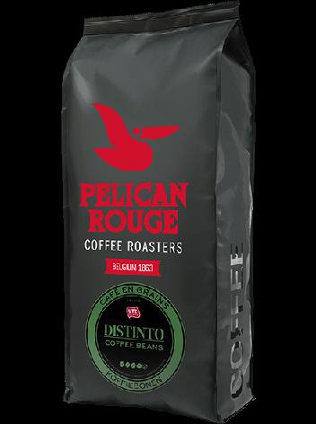 Кофе в зернах Pelican Rouge Distinto 1 кг светлая обжарка Нидерланды, фото 2