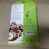 Набір форм-плунжерів Дитинство для печива,мастики(з пресом) 4шт., фото 4