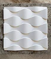 Гіпсові панелі 3D Луска DecoWalls