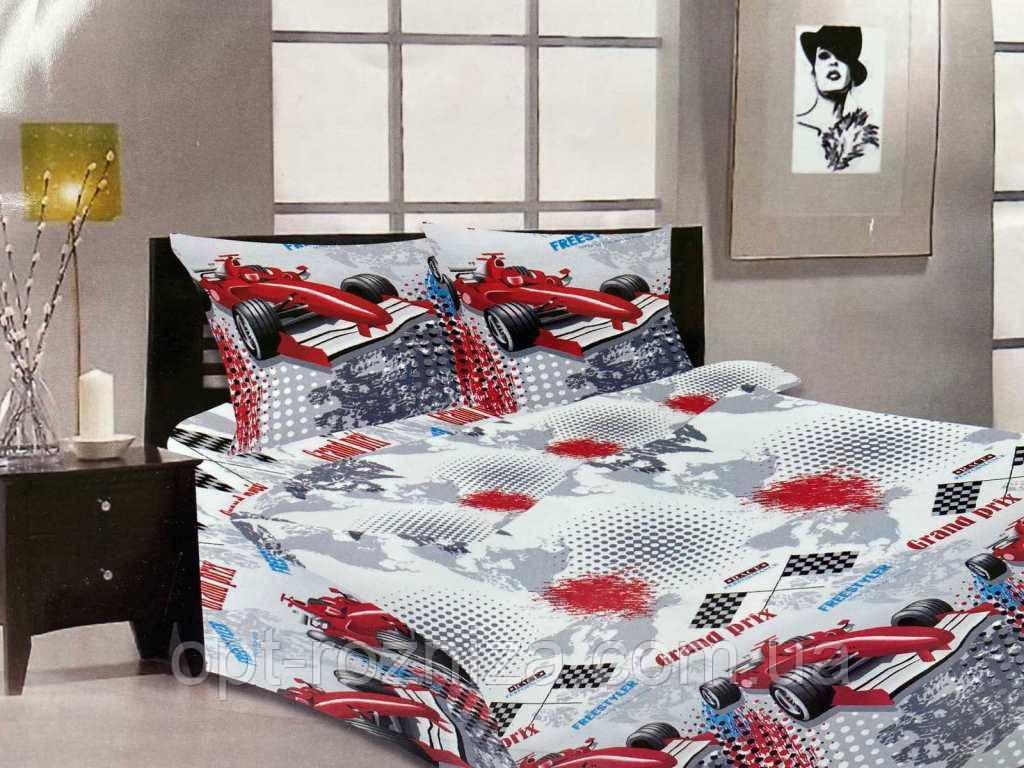 Качественные постельные комплекты для детей.