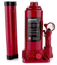 Домкрат бутылочный 3 т Н=180/340 мм ДК