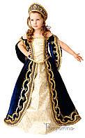 Детский карнавальный костюм Царица Код. 603