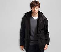 Куртка 3 в 1 мужская 58р
