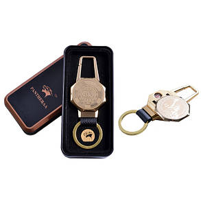 Зажигалка-брелок USB  4687C, фото 2