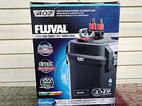 Фильтр внешний для аквариума, Fluval 407, 1450 л/ч.