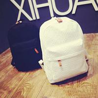 Рюкзак кружевной для девочки.
