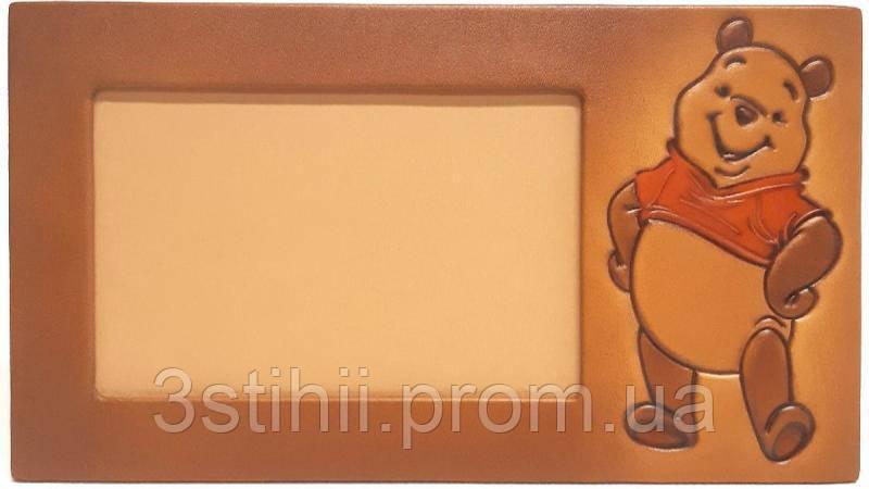 Рамка для фото Макей детская Винни Пух (519-08-02/2)