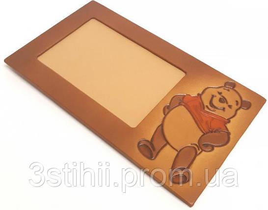 Рамка для фото Макей детская Винни Пух (519-08-02/2), фото 2
