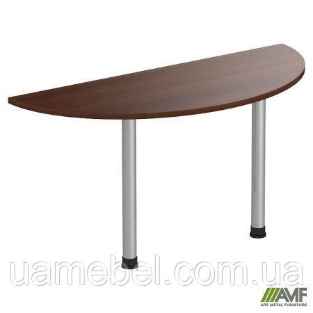 Стол приставной МГ-305 (1440х600х750мм) блэквуд