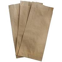 "Паперовий пакет типу ""Саше"" маленький 100х40х230"