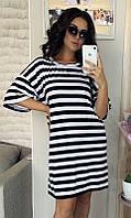 Платье 881842 50/52 черный, фото 1