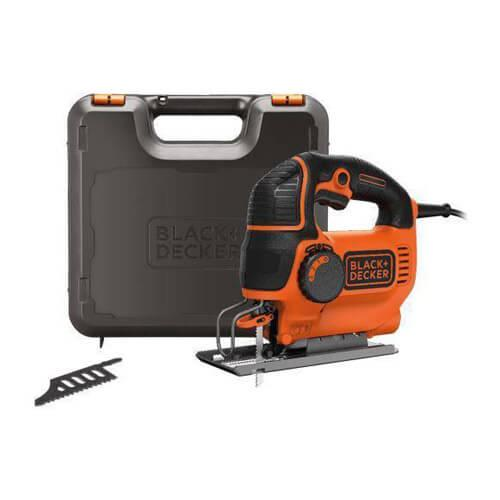 Лобзик Black&Decker KS901PEK