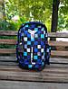 Баскетбольный рюкзак с отделом для мяча Nike Kobe Blue Cube