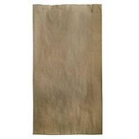 """Паперовий пакет типу """"Саше"""" середній 180х50х340"""