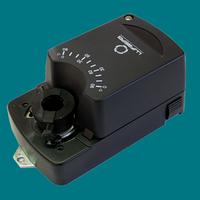 DA04N24PI Электропривод Lufberg с аналоговым управлением для воздушной заслонки 0,8 м²