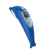 Безконтактний термометр Microlife NC 400, фото 1