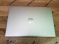 Ультрабук HP Pavilion 15 i7-8550U/8Gb/128ssd+500/ HD Toch IPS NEW, фото 6