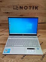 Ультрабук HP Pavilion 15 i7-8550U/8Gb/128ssd+500/ HD Toch IPS NEW, фото 3