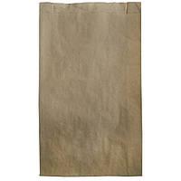 """Паперовий пакет типу """"Саше"""" великий 250х70х340"""