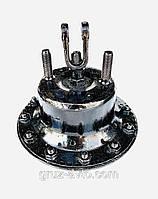Тормозная камера передняя старого образца под болт-12 отверстий ЗИЛ-130 / 130-3519210