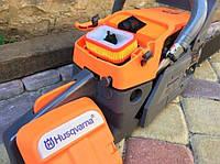 Бензопила Husqvarna 447 шина 45 см, 3.5 кВт Цепная пила Хускварна 447, фото 1