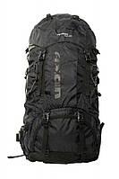Рюкзак Axon Trek 50l Black, фото 1