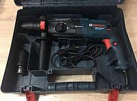 Профессиональный перфоратор BOSCH GBH 2-28 DFV 900 Вт, 3.2 Дж Бош
