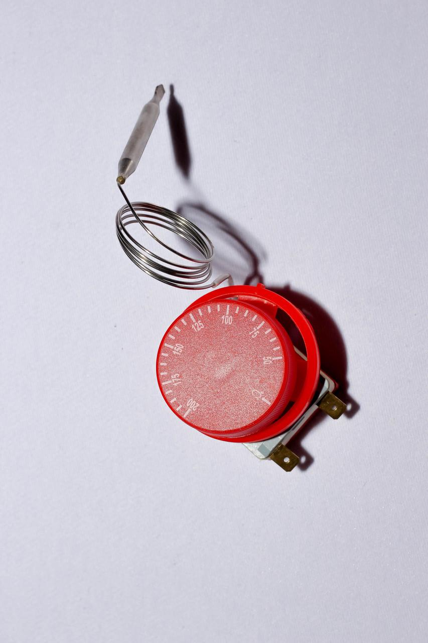 Терморегулятор механический  с выносным капилляром универсальный