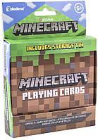 Настольная игра Paladone Minecraft: Playing Cards (PP6587MCF)