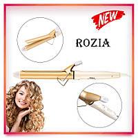 Плойка для локонов Rozia HR721