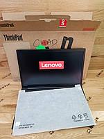 Ультрабук Lenovo ThinkPad E15 i7-10510U/8Gb/256ssd/ FHD IPS NEW
