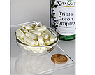Витамины бор 3 мг 250 капсул США, фото 2
