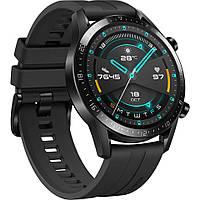 Смарт-часы Huawei Watch GT 2 Sport 46мм (LTN-B19) Черные